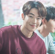 << Nam Joo Hyuk >>