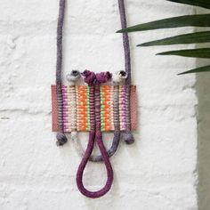 Vazo Necklace