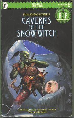 Fighting Fantasy (Part 4)