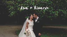 Ana + Ricardo, o lo que es lo mismo, amor + alegría, pues eso fue la tónica de ese día, amor a raudales, risas, emoción y mucha marcha!!!! Aquí les dejo el clip de su boda, ¿mis niños, que les digo? a seguir así para toda la vida!!! <3 Posada Santa Ana,  Catalpas Centro de Jardinería #wedding #weddingfilms #weddingstyle #videosdeboda #weddingvideos #videosbodascantabria #videosdebodasantander #videosdebodasuances #videosbodasbilbao #videosbodasburgos #filmmaker #videomaker