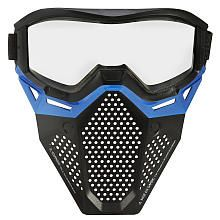 For intense, head-to-head NERF Rival competition, you need a mask that identifies you as a member of Team Blue! This NERF Rival Face Mask's blue color does the job, . Toys R Us, Kids Toys, Boy Toys, Nerf Gun, Arma Nerf, Pistola Nerf, Nerf Toys, Nerf Party, Workout Exercises