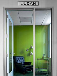 Inside Expedias New San Francisco Offices / Rapt Studio || Office Snapshots