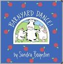 I want my kids to have a ton of books. We'll start with Sandra Boynton.