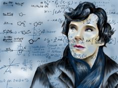 Awesome Sherlock fanart,,,,@KiKi Fabulous sometimes you just have to pin for a friend!!