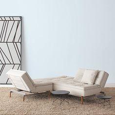 Dublexo Deluxe Convertible Sofa