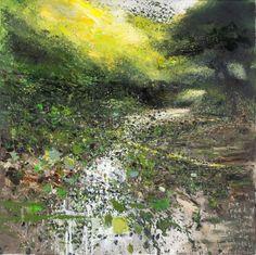 Abstract Landscape Painting, Seascape Paintings, Landscape Art, Landscape Paintings, Image Painting, Artist Painting, Kurt Jackson, Contemporary Landscape, Beautiful Paintings