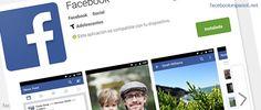 El Facebook para Android