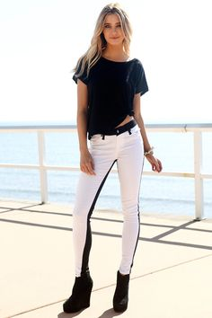 #saboskirt.com            #Skirt                    #SABO #SKIRT #Monochrome #Jeans #Colour #Specified) #58.0000                  SABO SKIRT Monochrome Jeans - (No Colour Specified) - 58.0000                                           http://www.seapai.com/product.aspx?PID=1051799