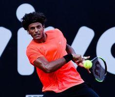 Blog Esportivo do Suíço: Feijão vence parceiro Lindell na estreia do Challenger de Buenos Aires