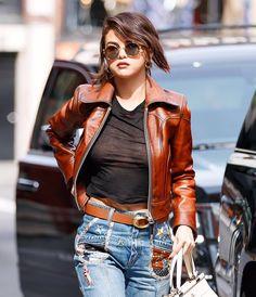 @selenagomez in New York [September 12]  #SelenaGomez en Nueva York [Septiembre 12]  #Selena #Selenator #Selenators #Fans