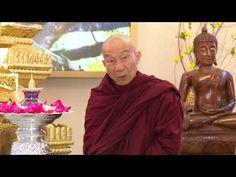 Thiền Sư KIM TRIỆU Thuyết giảng về Xá Lợi PHẬT 2016 -  thien su Kim Trieu - YouTube