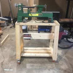 6 Exceptional Tips: Woodworking Table Restoration Hardware the best woodworking tools.Best Woodworking Bench woodworking lathe how to make.Woodworking Workbench Circular Saw. Wood Turning Lathe, Wood Turning Projects, Wood Lathe, Diy Lathe, Router Wood, Turning Tools, Lathe Tools, Cnc Router, Woodworking Projects For Kids