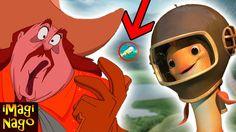 5 ÓTIMAS Animações ESQUECIDAS da Disney