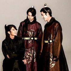 """[Lee Joon Gi - """"Moon Lovers""""] have to get around to watching it Lee Jun Ki, Lee Joongi, Korean Star, Korean Men, Asian Actors, Korean Actors, Moon Lovers Cast, Scarlet Heart Ryeo Cast, Baek Ah Scarlet Heart"""