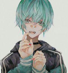 Manga Kawaii, Bakugou Manga, Manga Boy, Anime Oc, Fanarts Anime, Estilo Anime, Art Et Illustration, Image Manga, Anime People