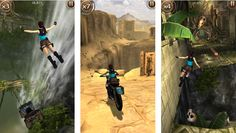 New Lara Croft Relic Run hack is finally here and its working on both iOS and Android platforms. This generator is free and its really easy to use! Cheat Online, Hack Online, New Lara Croft, Game Resources, Free Gems, Ios, Android, Hacks, Running
