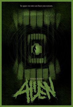 """Alien"" by Matthew Griffin"