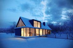 CGarchitect - Professional 3D Architectural Visualization User Community | Villa Geldrop