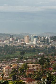 Kampala!