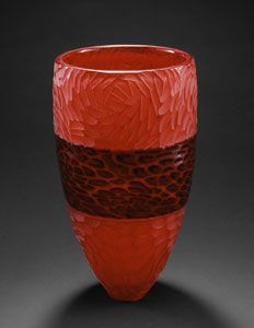 Chappell Gallery - Images for Glass Artist Kait Rhoads