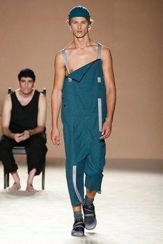 Blame Label Spring-Summer 2017 - 080 Barcelona Fashion