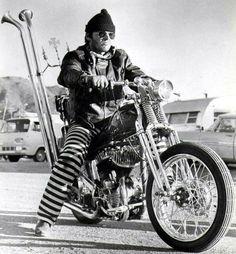 Famous stripes - Jack Nicholson