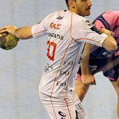 Montpellier Hand Ball : blessure de Dragan Gajic