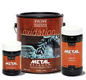 Modern Masters Metal Effects Reactive Iron Paint