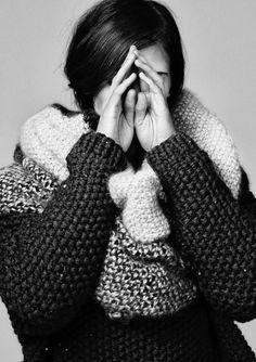 Lala Berlin x Lana Grossa | ALL EYES ON US