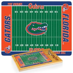 Use this Exclusive coupon code: PINFIVE to receive an additional 5% off the University of Florida Icon Cheese Board at SportsFansPlus.com