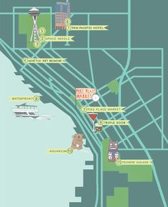 Our Guide To Seattle, Washington