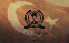 Mustafa Kemal Paşa.