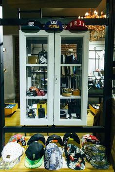 Concept Architecture, China Cabinet, Furniture Design, Store, Interior, Home Decor, Decoration Home, Chinese Cabinet, Indoor