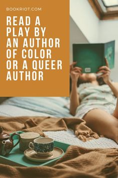 Expand your reading horizons with these plays written by queer authors and authors of color.   book lists | plays to read | plays by queer writers | plays by people of color | read harder 2020 | read harder challenge 2020