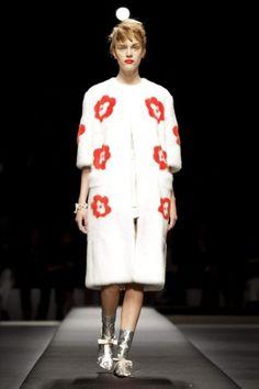 Prada Spring Summer Ready To Wear 2013 Milan