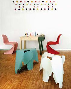 Diseño para niños