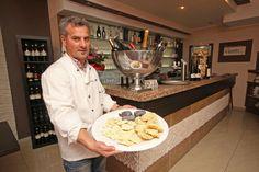 Gusto de Gran Pasta: Nudelparadies. Mehr: http://www.coolibri.de/redaktion/gastro/restaurants/gusto-de-gran-pasta-bochum.html