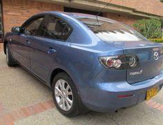 3 Sedan Mazda review - http://autotras.com
