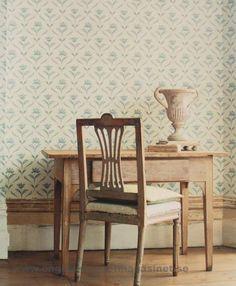 nice wall pattern
