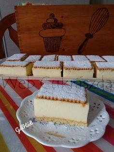 Vanilla Cake, Sweet Recipes, Food And Drink, Pie, Cookies, Candy, Bakken, Torte, Crack Crackers