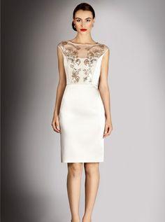 mature bride wedding dress photos | Wedding dresses for mature brides pictures