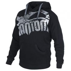 """tarbuy - Phantom Athletics Hoodie """"Supporter 2.0"""" - Limited Silver Edition"""