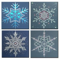 27 Best Ijskristallen Images Winter Time Snowflakes Xmas
