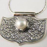 Bijuterii argint lucrate manual in Israel- Regal Gold Israel, Manual, Belt, Accessories, Fashion, Pearls, Moda, Waist Belts, Textbook