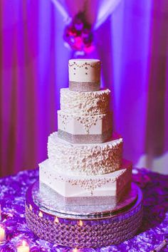 wedding cake: myweddingwhims