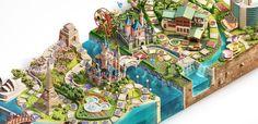 Ars Thanea - DISNEY: Vacation Club