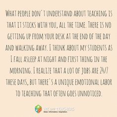 Teaching quotes - 15 Funny and Inspiring DEVOLSON Teacher Memes for the Fall – Teaching quotes Yoga Teacher Quotes, Preschool Teacher Quotes, Teacher Humor, Teacher Stuff, Being A Teacher Quotes, Teacher Appreciation, Teacher Tools, Teaching Quotes Funny, What Is A Teacher