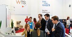 LiveCallCenter – CCW – Internationale Kongressmesse für Call Center Management