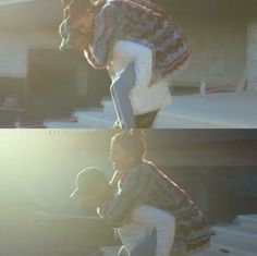 Tyga and Kylie ❤