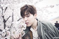 [STARCAST] flower boys 'BTS' is here! The behind scenes of the band's cover photo shooting!
